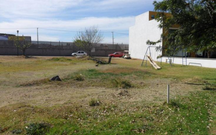 Foto de terreno habitacional en venta en  1, club campestre, querétaro, querétaro, 397806 No. 04