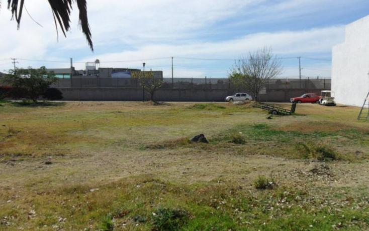Foto de terreno habitacional en venta en  1, club campestre, querétaro, querétaro, 397806 No. 05