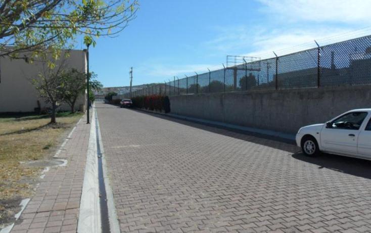 Foto de terreno habitacional en venta en  1, club campestre, querétaro, querétaro, 397806 No. 09