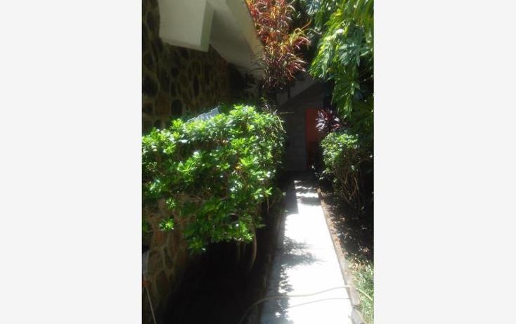 Foto de casa en venta en  1, club de golf, cuernavaca, morelos, 1476747 No. 02