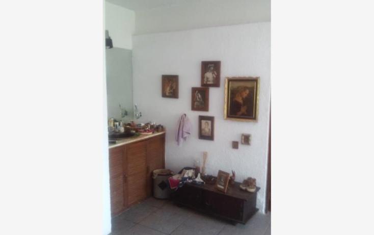 Foto de casa en venta en  1, club de golf, cuernavaca, morelos, 1476747 No. 04