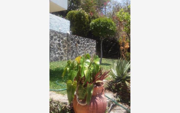 Foto de casa en venta en  1, club de golf, cuernavaca, morelos, 1476747 No. 06