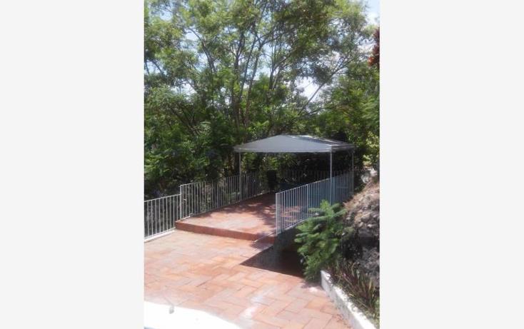 Foto de casa en venta en  1, club de golf, cuernavaca, morelos, 1476747 No. 10