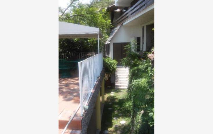 Foto de casa en venta en  1, club de golf, cuernavaca, morelos, 1476747 No. 11