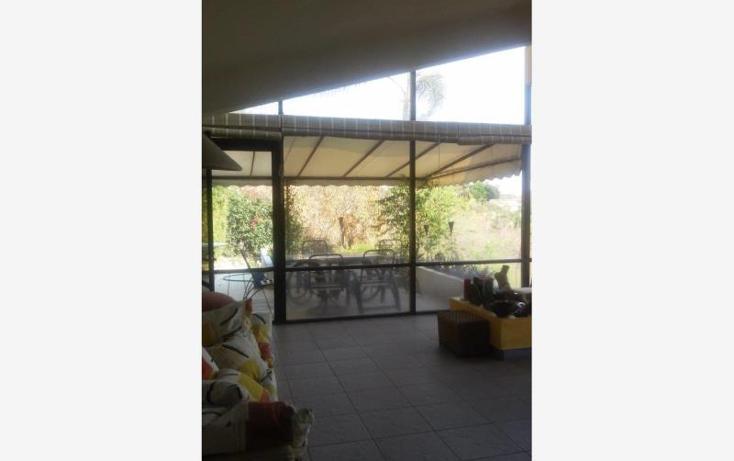 Foto de casa en venta en  1, club de golf, cuernavaca, morelos, 1476747 No. 17