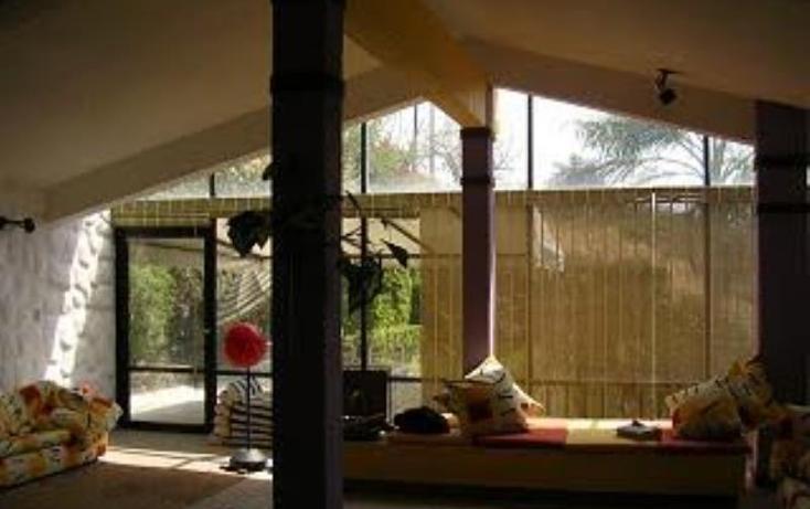 Foto de casa en venta en  1, club de golf, cuernavaca, morelos, 1476747 No. 21