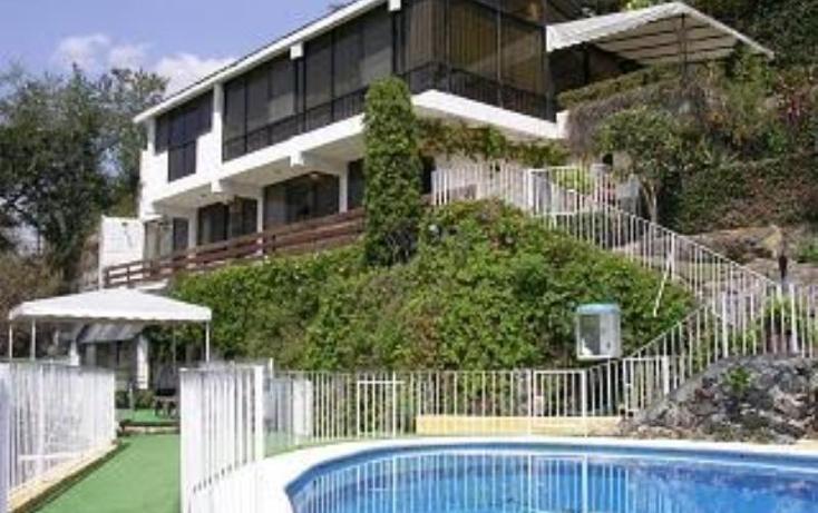 Foto de casa en venta en  1, club de golf, cuernavaca, morelos, 1476747 No. 22