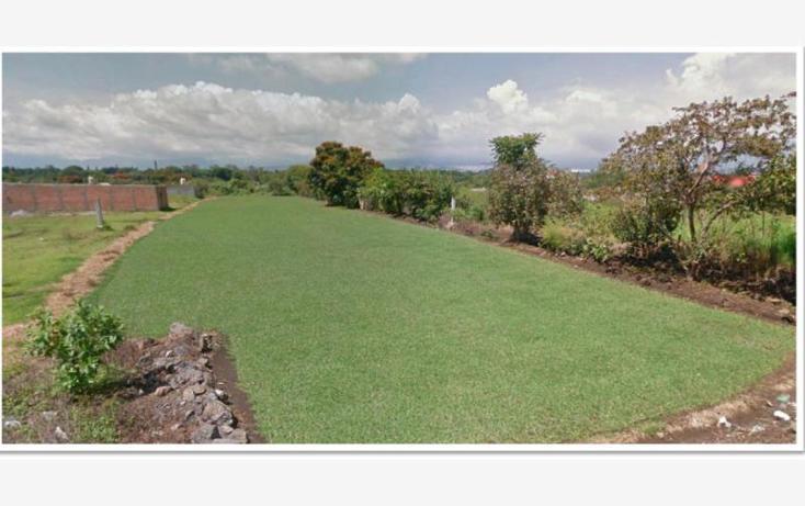 Foto de terreno habitacional en venta en  1, club de golf, cuernavaca, morelos, 672417 No. 03