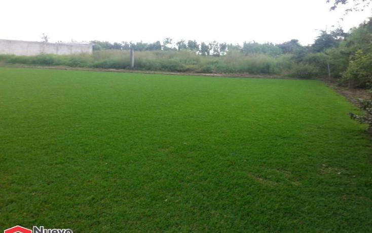 Foto de terreno habitacional en venta en  1, club de golf, cuernavaca, morelos, 672417 No. 05