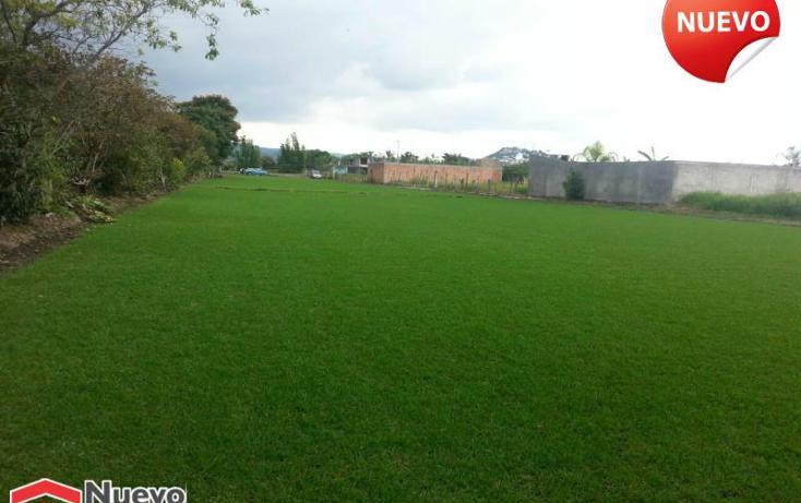 Foto de terreno habitacional en venta en  1, club de golf, cuernavaca, morelos, 672417 No. 06