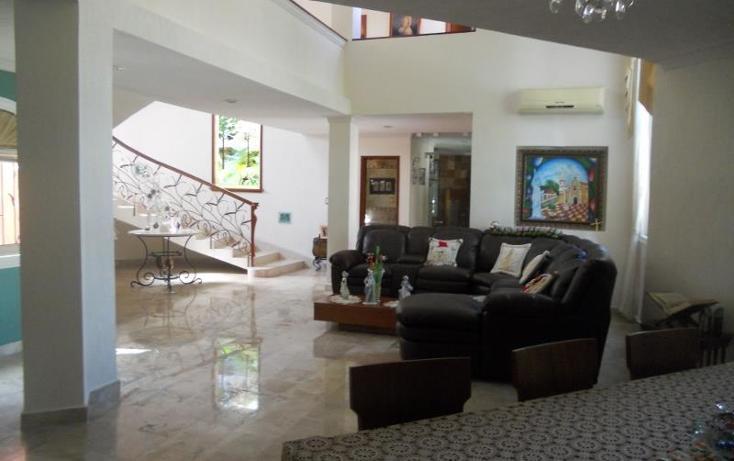 Foto de casa en venta en  1, club de golf la ceiba, mérida, yucatán, 1447065 No. 02
