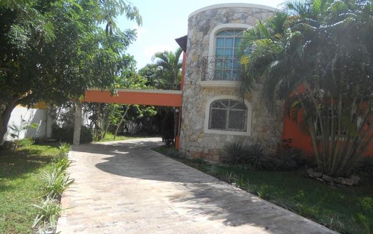 Foto de casa en venta en  1, club de golf la ceiba, mérida, yucatán, 1447065 No. 04