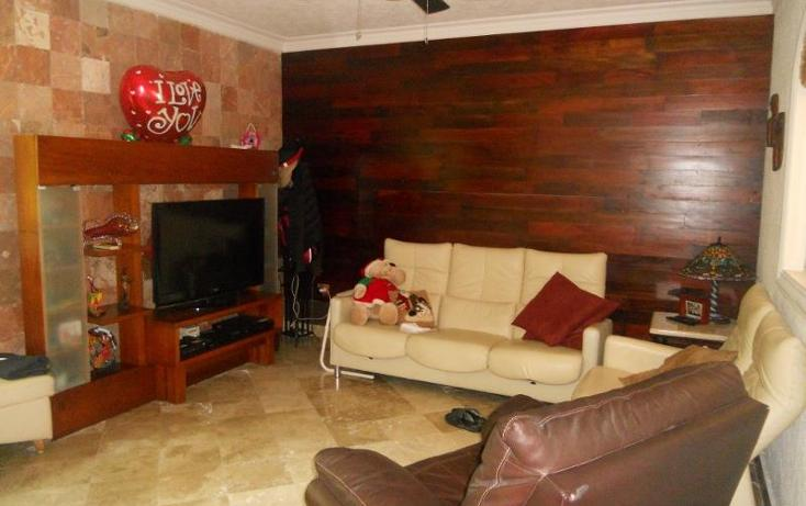 Foto de casa en venta en  1, club de golf la ceiba, mérida, yucatán, 1447065 No. 05