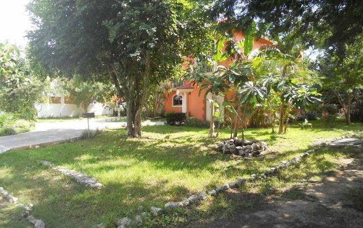 Foto de casa en venta en  1, club de golf la ceiba, mérida, yucatán, 1447065 No. 06