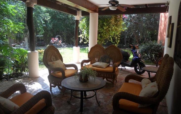 Foto de casa en venta en  1, club de golf la ceiba, mérida, yucatán, 1447065 No. 07
