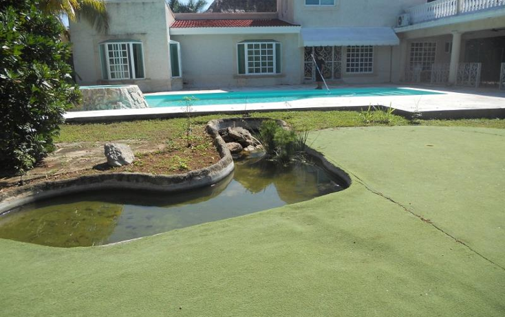 Foto de casa en venta en  1, club de golf la ceiba, mérida, yucatán, 1612710 No. 01