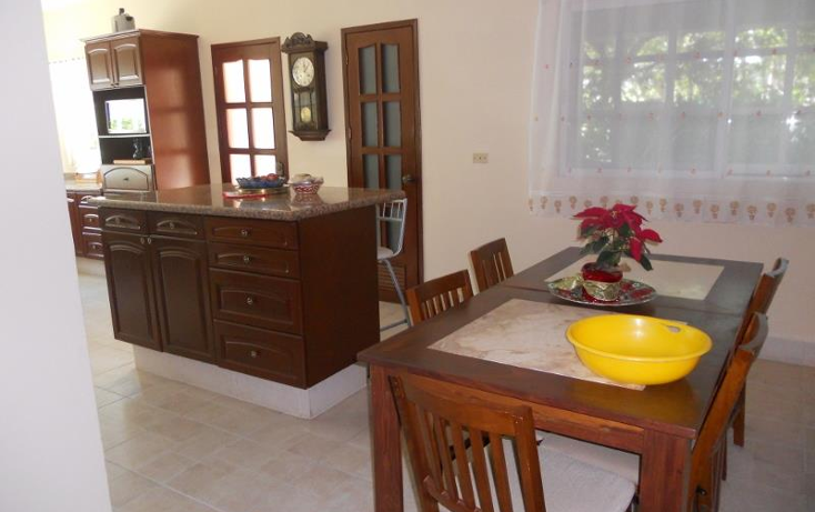 Foto de casa en venta en  1, club de golf la ceiba, mérida, yucatán, 1612710 No. 03