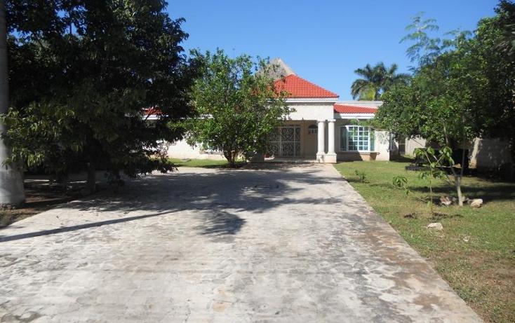 Foto de casa en venta en  1, club de golf la ceiba, mérida, yucatán, 1612710 No. 05