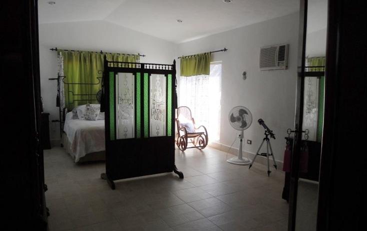 Foto de casa en venta en  1, club de golf la ceiba, mérida, yucatán, 1612710 No. 06