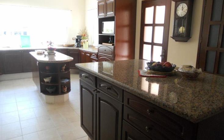 Foto de casa en venta en  1, club de golf la ceiba, mérida, yucatán, 1612710 No. 07