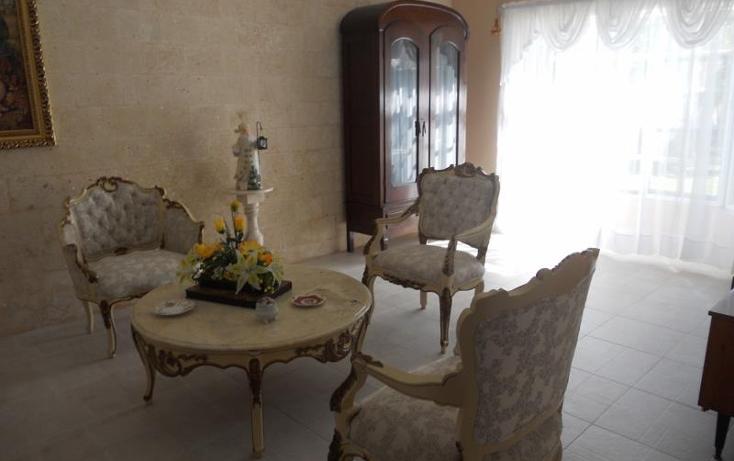 Foto de casa en venta en  1, club de golf la ceiba, mérida, yucatán, 1612710 No. 09