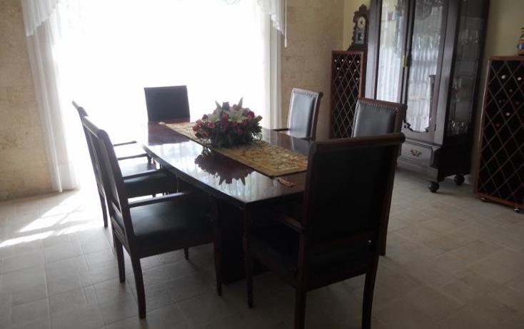 Foto de casa en venta en  1, club de golf la ceiba, mérida, yucatán, 1612710 No. 10