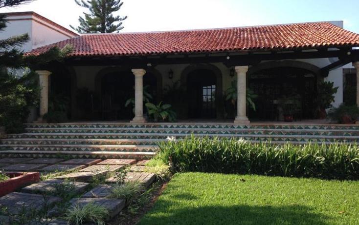 Foto de casa en venta en  1, club de golf la ceiba, mérida, yucatán, 1935206 No. 03