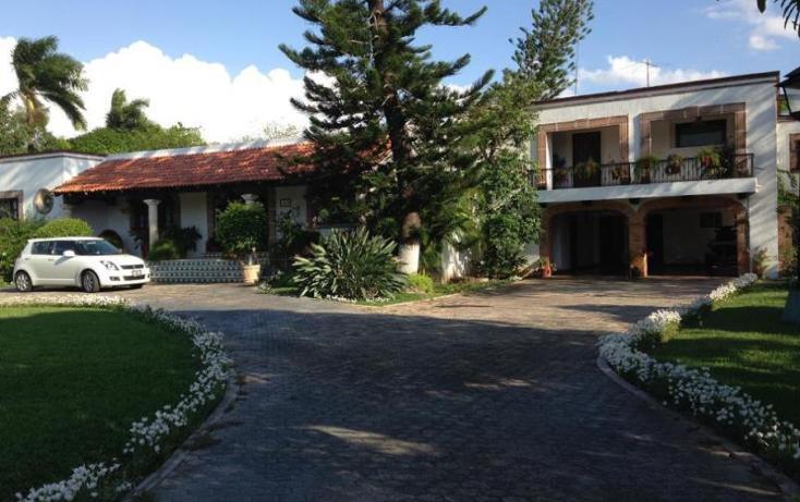 Foto de casa en venta en  1, club de golf la ceiba, mérida, yucatán, 1935206 No. 17