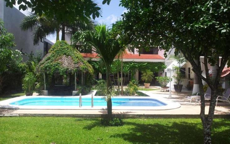 Foto de casa en venta en  1, club de golf la ceiba, mérida, yucatán, 2030334 No. 01