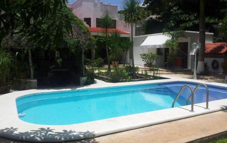 Foto de casa en venta en  1, club de golf la ceiba, mérida, yucatán, 2030334 No. 02