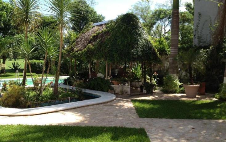 Foto de casa en venta en  1, club de golf la ceiba, mérida, yucatán, 2030334 No. 03