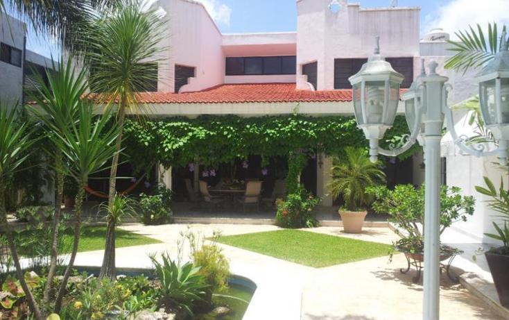 Foto de casa en venta en  1, club de golf la ceiba, mérida, yucatán, 2030334 No. 04