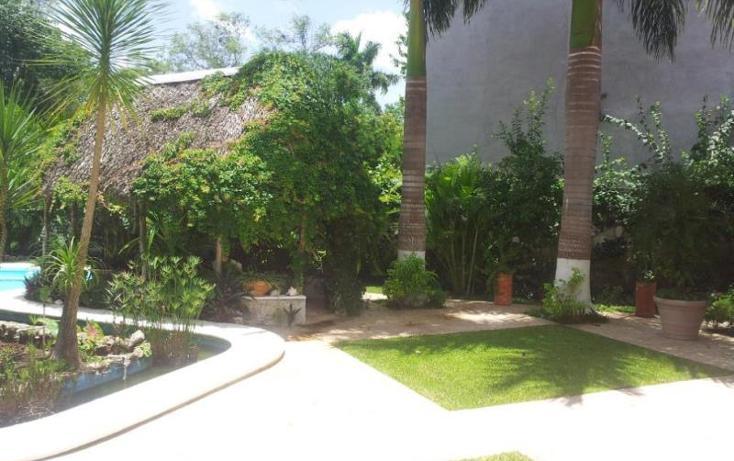 Foto de casa en venta en  1, club de golf la ceiba, mérida, yucatán, 2030334 No. 06
