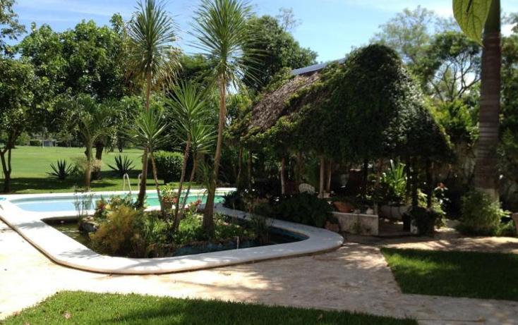 Foto de casa en venta en  1, club de golf la ceiba, mérida, yucatán, 2030334 No. 10
