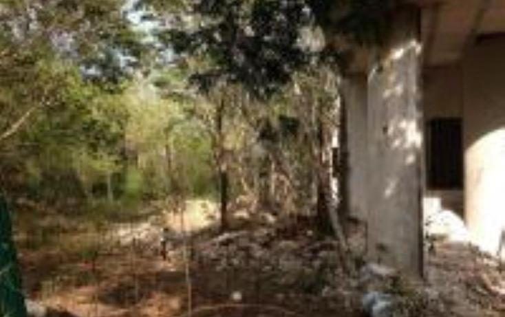 Foto de terreno habitacional en venta en  1, club de golf la ceiba, mérida, yucatán, 517696 No. 01