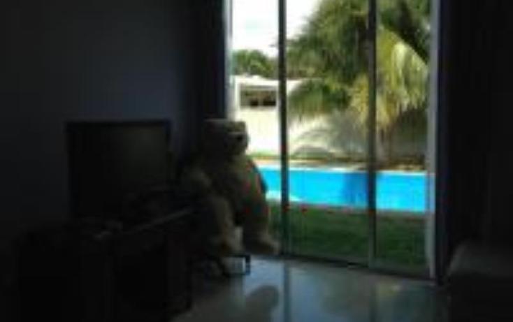 Foto de casa en venta en  1, club de golf la ceiba, mérida, yucatán, 517705 No. 04
