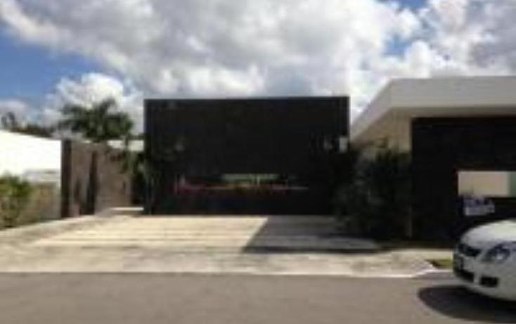Foto de casa en venta en  1, club de golf la ceiba, mérida, yucatán, 517705 No. 12