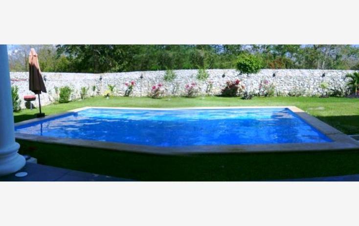 Foto de casa en venta en  1, club de golf la ceiba, mérida, yucatán, 827483 No. 03
