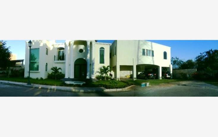 Foto de casa en venta en  1, club de golf la ceiba, mérida, yucatán, 827483 No. 04