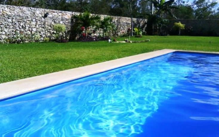 Foto de casa en venta en  1, club de golf la ceiba, mérida, yucatán, 827483 No. 07