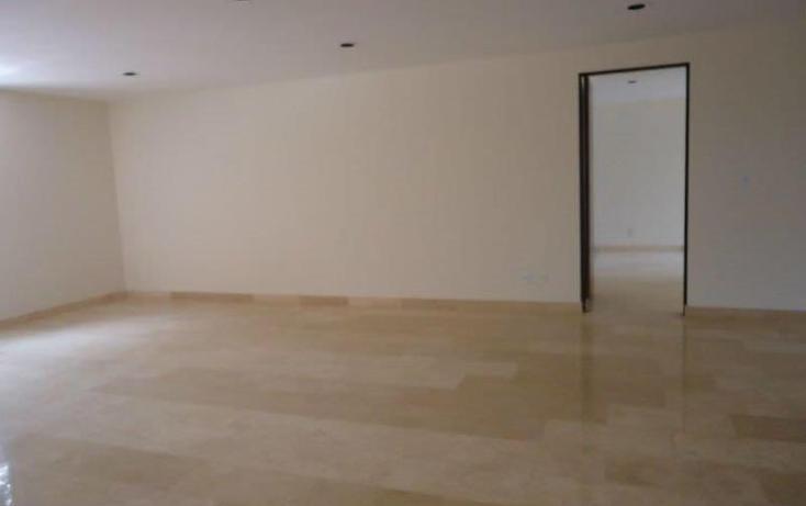 Foto de casa en venta en  1, club de golf los encinos, lerma, méxico, 2045162 No. 02