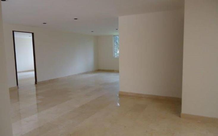 Foto de casa en venta en  1, club de golf los encinos, lerma, méxico, 2045162 No. 04