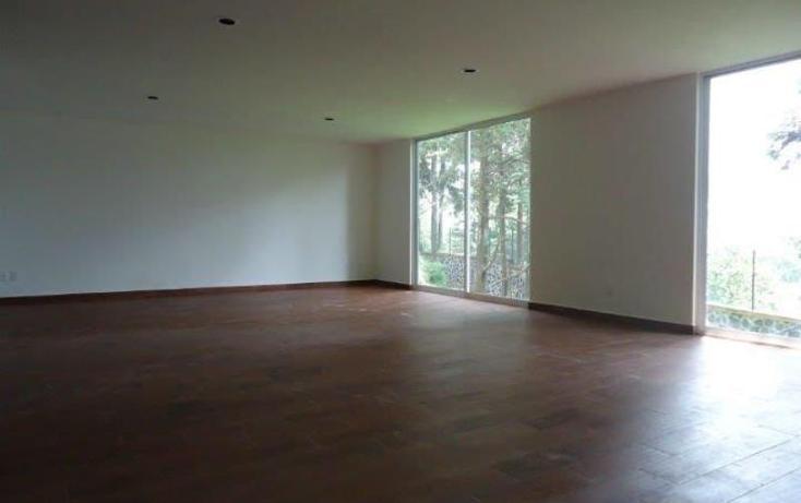 Foto de casa en venta en  1, club de golf los encinos, lerma, méxico, 2045162 No. 07