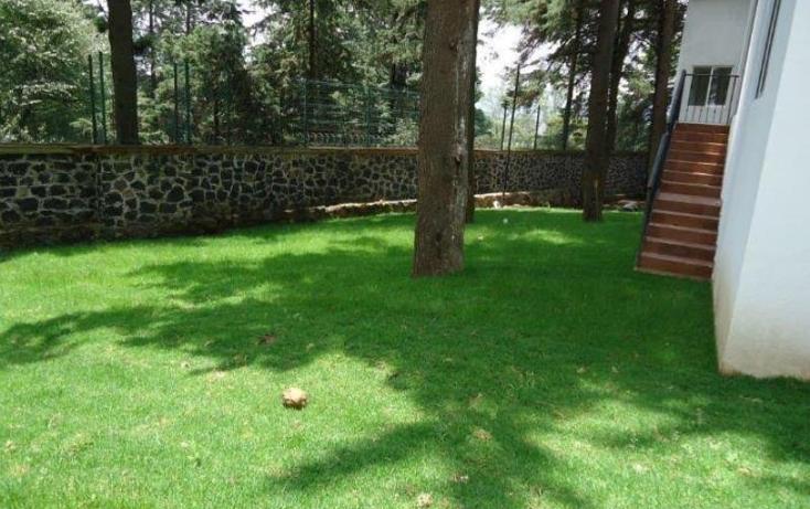 Foto de casa en venta en  1, club de golf los encinos, lerma, méxico, 2045162 No. 14