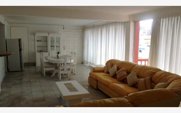 Foto de departamento en renta en  1, club deportivo, acapulco de ju?rez, guerrero, 1685658 No. 02