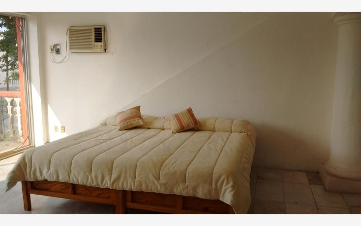 Foto de departamento en renta en  1, club deportivo, acapulco de ju?rez, guerrero, 1685658 No. 03