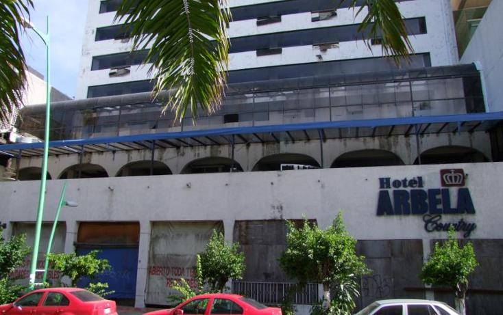 Foto de edificio en venta en  1, club deportivo, acapulco de juárez, guerrero, 412044 No. 01