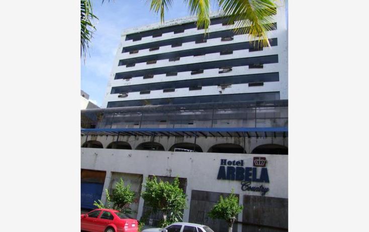 Foto de edificio en venta en  1, club deportivo, acapulco de juárez, guerrero, 412044 No. 02