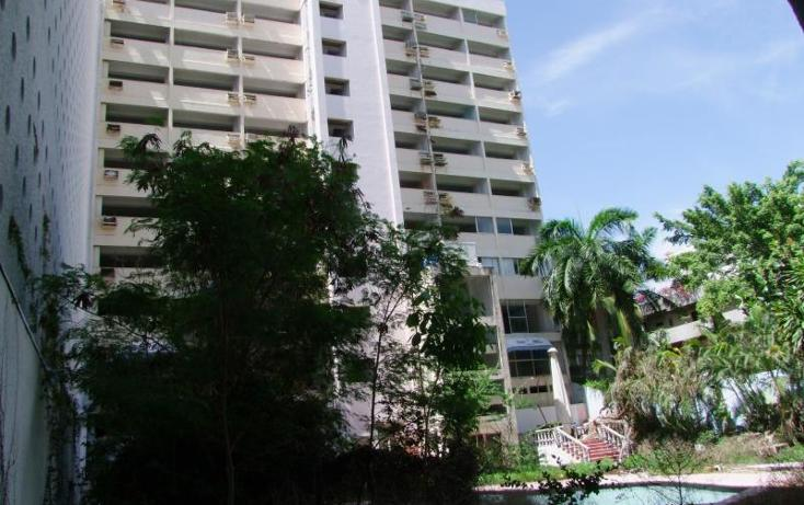 Foto de edificio en venta en  1, club deportivo, acapulco de juárez, guerrero, 412044 No. 03