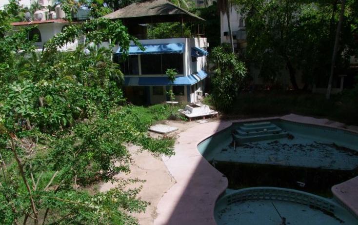 Foto de edificio en venta en  1, club deportivo, acapulco de juárez, guerrero, 412044 No. 06